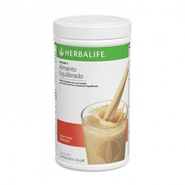 Batido Formula 1 Herbalife Tropical